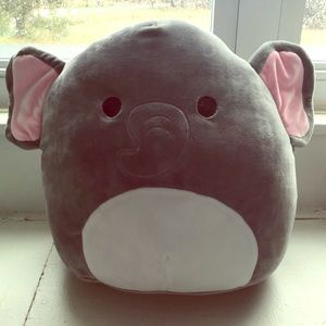 Elephant Squishmallow